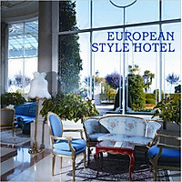 European Style Hotels - Hardcover