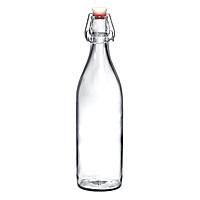 Chai Thủy Tinh Nắp Cài Kín Hơi Giara Bormioli Rocco - 0.5 Lít