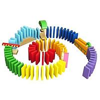 Trò Chơi Xếp Domino Winwintoys 68222 (76 Miếng)