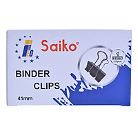 Kẹp Bướm Saiko 41mm