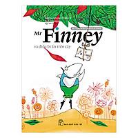 Mr Finney Và Điều Bí Ẩn Trên Cây
