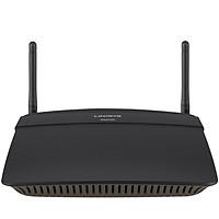 Linksys EA2750 - Router Wifi Chuẩn N 600Mbps - Hàng Chính Hãng