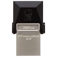 USB Kingston DTDUO3 32GB - USB 3.0 - Hàng Chính Hãng