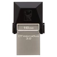 USB Kingston DTDUO3 16GB - USB 3.0 - Hàng Chính Hãng