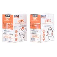 Combo Trọn Bộ Blueup IELTS 1100 Essential Flashcards For IELTS