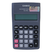 Máy Tính Casio HL-815BK