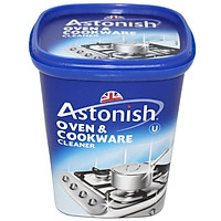 Chất Tẩy Rửa Dụng Cụ Nhà Bếp Astonish Oven And Cookware Cleaner 481052 (500g)