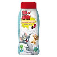 Gel Tắm Gội Trẻ Em Hương Trái Cây Sodico Tom & Jerry (250ml) - SODI0743