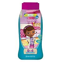 Sữa Tắm Trẻ Em Tạo Bọt Chiết Xuất Yến Mạch Hữu Cơ Sodico DOC MC Stuffins (250ml) - SODI0889