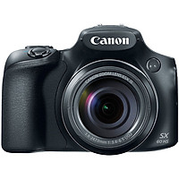 Canon Powershot SX60 HS - 16.1MP, Zoom 65x (Lê Bảo Minh) - Hàng Chính Hãng