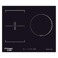 Bếp Điện Từ 3 Bếp Capri CR-839KT - Đen - Hàng chính hãng