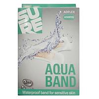 Băng Cá Nhân Chống Thấm Nước Aqua Adflex Young Chemical 20g