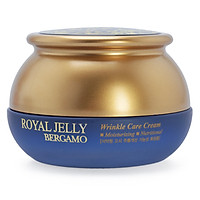 Kem Chống Nhăn Da Bergamo Royal Jelly Cream 018230 (50g)