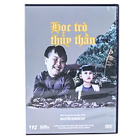 Học Trò Thủy Thần (DVD)