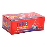 Kẹp Bướm 19mm Tex-112