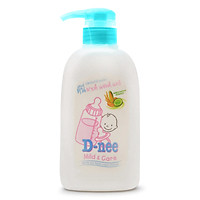 Nước Rửa Bình Sữa D-nee - Chai 500ml
