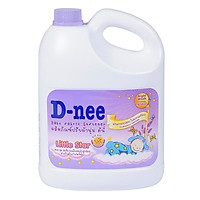 Dung Dịch Xả Quần Áo Cho Bé D-nee - Chai...