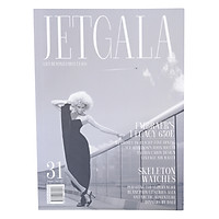 Tạp Chí Jetgala - Số 31