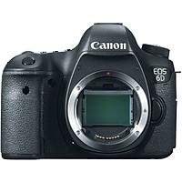 Máy Ảnh Canon EOS 6D BODY - Hàng Nhập Khẩu