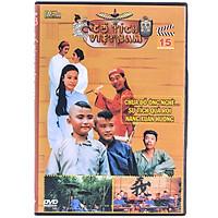 Cổ Tích Việt Nam 15 (DVD)