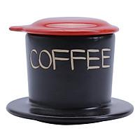 Bộ Quà Tặng Phin Coffee Đỏ - P04D