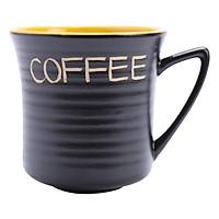 Quà Tặng Tách Coffee - Vàng
