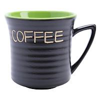 Quà Tặng Tách Coffee - Xanh