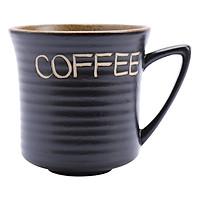 Quà Tặng Tách Coffee - Nâu