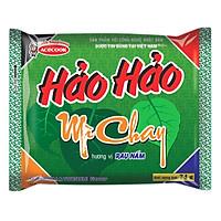 Thùng Mì Gói Hảo Hảo Chay Hương Vị Rau Nấm