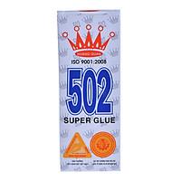 Keo 502 - Loại 1