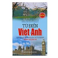 Từ Điển Việt - Anh (Trên 150.000 Từ)