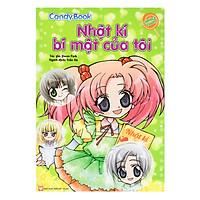 Candy Book - Nhật Kí Bí Mật Của Tôi