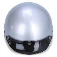 Mũ Bảo Hiểm 1/2 Đầu Protec Highway Không Kính HLW (Size L)