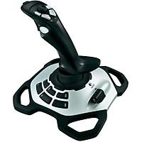 Cần Lái Logitech Extreme 3D Pro - Gaming - Hàng chính hãng