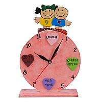 Đồng Hồ Make The Time