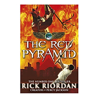 The Kane Chronicles Book 1 - The Red Pyramid