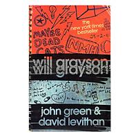 Will Grayson Meet Will Grayson (Paperback)