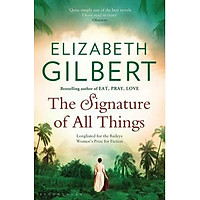The Signature Of All Things (Paperback)