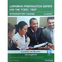 Longman Preparation TOEIC (5 Ed.) VN Intro: Student Book 9780132861519
