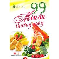 99 Món Ăn Thường Ngày