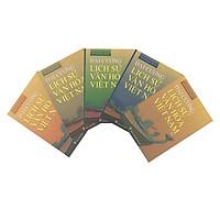 Đại Cương Lịch Sử Văn Hóa Việt Nam (Bộ 5 Tập)