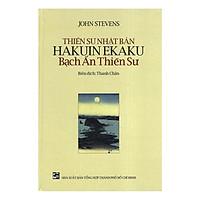 Thiền Sư Nhật Bản Hakuin Ekaku – Bạch Ẩn Thiền Sư