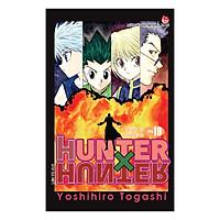 Hunter X Hunter - Tập 10