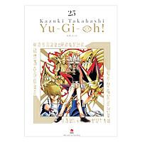Yu-Gi-Oh! - Vua Trò Chơi (Tập 25)