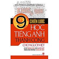 9 Chiến Lược Học Tiếng Anh Thành Công Cho Người Việt