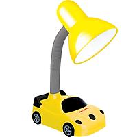 Đèn Bàn Điện Quang ĐQ DKL05 B - Vàng Phối Đen