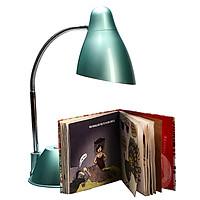 Đèn Bàn V-Light PCL-11W - Xanh Ngọc