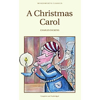Wordsworth Classics: A Christmas Carol
