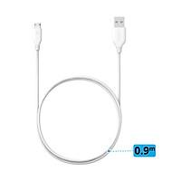 Dây Cáp Sạc Micro USB Anker PowerLine 0.9m - A8132...