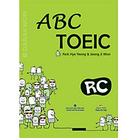 ABC TOEIC RC - Reading Comprehension